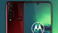 Moto G8 Plus performans testinde boy gösterdi