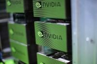 Nvidia önderliğinde otonom araç için çip hamlesi