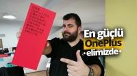 Türkiye'de ilk! OnePlus 7T Pro kutusundan çıkıyor