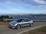 Tesla Model 3 yazılım güncellemesi aldı