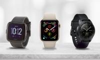 Apple Watch satışları ortaya çıktı! Rekabetin karnesi