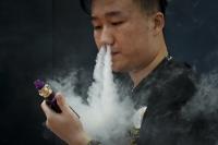 Bir ülkede daha elektronik sigara yasağı!