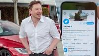 Elon Musk, Twitter'a veda etti! Geri dönecek mi?