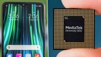 Dünyada ilk: MediaTek Dimensity 1000 5G tanıtıldı