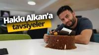 SDN ofisinde videoya doğum günü baskını