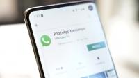 WhatsApp karanlık mod için sevindirici haber!