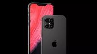 Apple'ın 2020 iPhone planı sızdırıldı!
