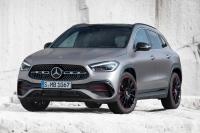 2020 Mercedes GLA tanıtıldı!
