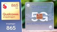 Snapdragon 865 özellikleri açıklandı! İşte detaylar