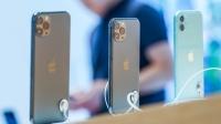 iPhone satışları Çin'de yüzleri güldürdü