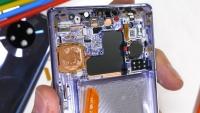 Huawei Mate 30 Pro parçalarına ayrıldı