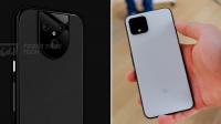 Google Pixel 5 XL olduğu iddia edilen tasarım!