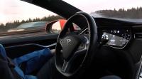 Tesla'nın otomatik pilot kazasındaki sır ortaya çıktı