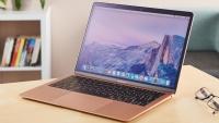 Yeni Macbook Air tanıtıldı! İşte özellikleri ve fiyatı
