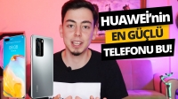 Huawei P40 Pro Plus özellikleri ve fiyatı!