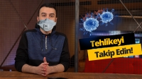 Corona virüsü takip uygulamaları (Video)
