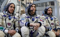 NASA, tüm çalışanlarını eve gönderiyor!