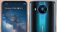 Nokia 8.3 özellikleri ve fiyatı belli oldu