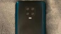Redmi Note 9 Pro canlı görüntülendi! İşte tasarımı