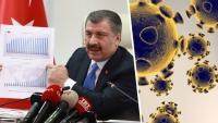 Türkiye'nin koronavirüs karnesi: 28 bin 351 vaka!
