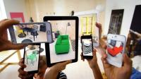 Sosyal medyada AR teknolojisi gittikçe artacak