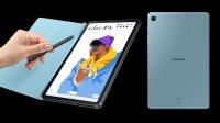 Samsung Galaxy Tab S6 Lite tanıtıldı!