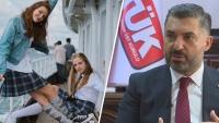 RTÜK Başkanı: Netflix'i uyardık, gözümüz üzerlerinde!