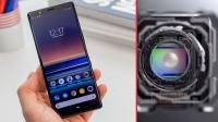 Gelişmiş yapay zeka destekli Sony sensörler tanıtıldı