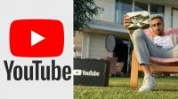 Türk YouTuber, YouTube tarihine adını yazdırdı