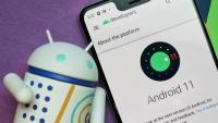 Android 11 konusunda Türkiye'den önemli başarı!