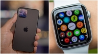Apple'dan dikkat çeken iPhone ve Apple Watch mesajı
