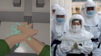 Coronavirus Quarantine Simulator Steam'de yayınlandı