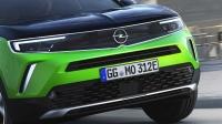 Tamamen elektrikli 2020 Opel Mokka tanıtıldı