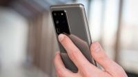 Galaxy Note 20 Plus kamera özellikleri sızdırıldı