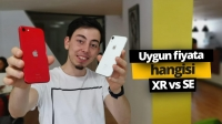 iPhone SE vs iPhone XR – Eski, yeniyi geçti mi?