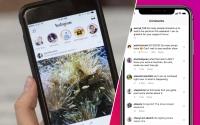 Instagram canlı yayın yorumları için yeni özellik!