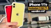 iPhone SE vs iPhone 11 – Atom karınca affeder mi?