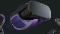 Oculus Quest VR kaskı sızdırıldı! İşte görseller!