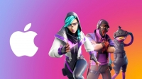 Epic Games vs Apple: Yeni Fortnite turnuvası