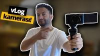 Sony ZV-1 vLog kamera incelemesi!