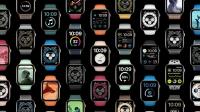 Akıllı saat satışlarına Apple Watch 5 damgası!