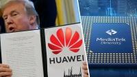 MediaTek, Huawei telefonlar için ABD'den izin istiyor!