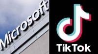 Microsoft'tan beklenen TikTok açıklaması!