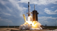 SpaceX tarihi gecesinde iki rekor kırmayı deneyecek