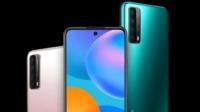 Huawei P Smart 2021 piyasaya sürüldü! İşte özellikler