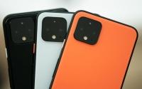 Google Pixel 5 prototipi ortaya çıktı