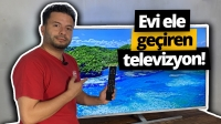 Philips 58PUS8505 4K UHD LED Android TV inceleme!