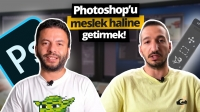 Photoshop ile para kazanmak! (Video)