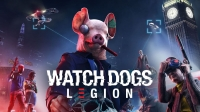 Watch Dogs Legion RTX ile bambaşka! (Video)