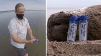 İlginç bir şekilde göl suyunda koronavirüs tespit edildi
